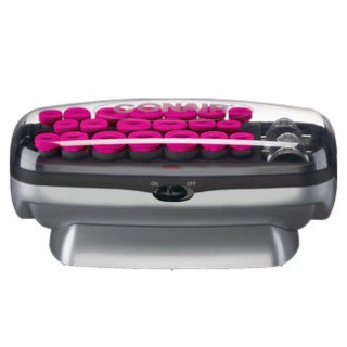 Conair Xtreme Instant Heat Hot Rollers Reviews