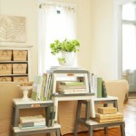 Unique Storage Solutions for Your Home