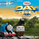 Thomas and Friends: Day of the Diesels – Sponsor Spotlight