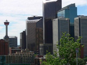 Calgary – A Great Place to Live