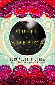 Queen of America – Book Review