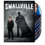 Smallville Season 10 now on DVD