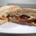 Antipasto Sandwich Recipe