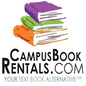 Rent Your Textbooks with Campus Book Rentals