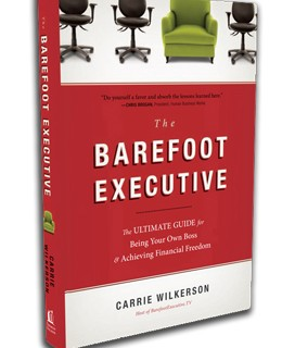 The Barefoot Executive – A Book Review