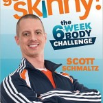 Get Skinny: The 6 Week Body Challenge – Book Review