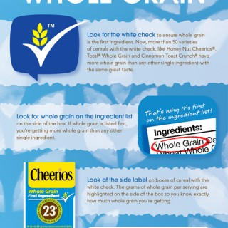 How to find whole grain products