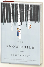 The Snow Child book by Eowen Ivey