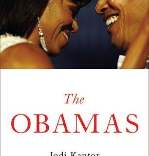 The Obamas – A Book Review