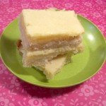 Sweet and Tangy Lemon Bar Recipe