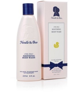 Noodle and Boo Luxury Baby Products