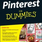 Pinterest For Dummies – A Book that Explains Pinterest