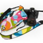 Dress Up Your Camera with Mod Straps