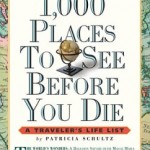 1000 Places To see Before You Die – A Book Review