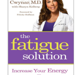 The Fatigue Solution – A Book Review
