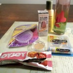Spring Beauty VoxBox Overview @influenster
