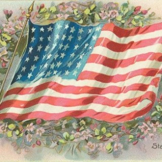 4th of July Vintage Images – Wordless Wednesday