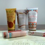 Pacifica Body Butters, Lip Balms, and Perfumes, Oh My!  #BloomTrends