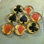 How To Make Glass Marble Magnets