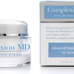 Stay Young with Complexion MD Anti-Wrinkle Cream