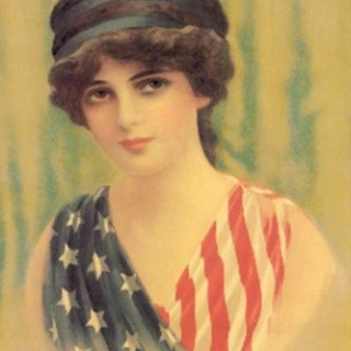 Vintage 4th Of July Images Part 2 – Wordless Wednesday
