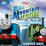 Thomas & Friends™ Blue Mountain Mystery Movie #bmmystery