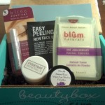 What's in Beauty Box 5