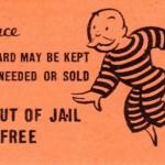 No Jail – No Problems