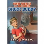 Ghost Buddy – A Fun New Book Series for Kids