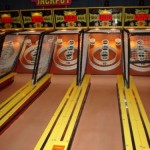 I'm a Skee Ball Addict!