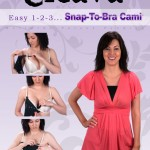Cleava Snap to Bra Mock Camisole Review