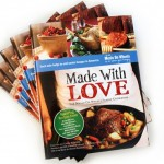 Made With Love Celebrity Cookbook Giveaway – US/Canada