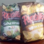 Poptillas Are a Healthier Alternative for Chips