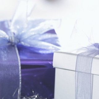 Ideas for Luxe Gifts