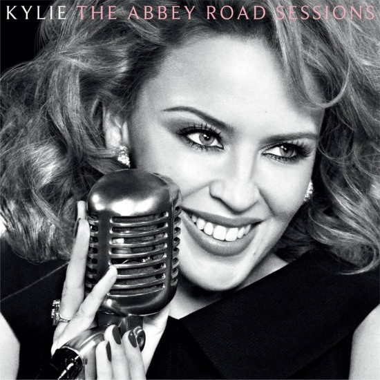 Kylie Minogue The Abbey Road Sessions Album