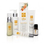 Holiday Gift Sets from Sibu Beauty