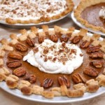 20 Holiday Pie Recipes for Your Dinner