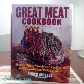 The Great Meat Cookbook – Perfect for Carnivores