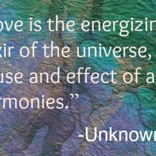 Energy Quotes to Feed Your Soul