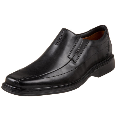 Mens Loafer dress shoe