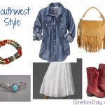 Southwest Style | How To Get The Look
