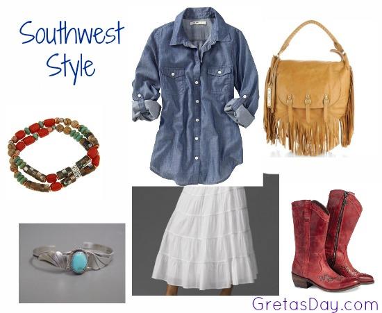 Southwest Style