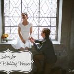 Great Ideas for Unique Wedding Venues