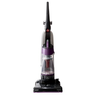 Spring Cleaning with the BISSELL CleanView Vacuum