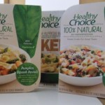 Healthy Choice Makes for Easy Meals