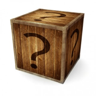 Mystery Box Giveaway