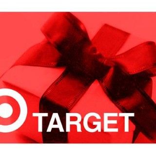 $25 Target Gift Card or Paypal Cash Giveaway – Open WW #NSXmas