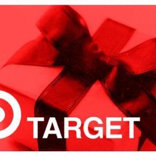 CLOSED – $25 Target Gift Card Giveaway – CLOSED