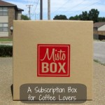 MistoBox for the Coffee Lovers in Your Life