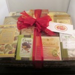 California Delicious Gift Baskets